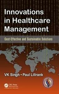 Innovations in Healthcare Management: Cost-Effective and Sustainable Solutions - cover