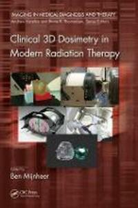Clinical 3D Dosimetry in Modern Radiation Therapy - cover