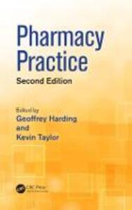 Pharmacy Practice - cover