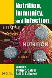 Nutrition, Immunity, and Infection - cover