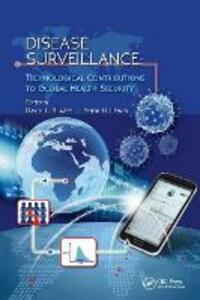 Disease Surveillance: Technological Contributions to Global Health Security - cover