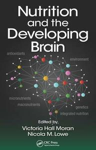 Nutrition and the Developing Brain - cover