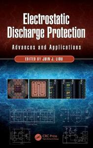Electrostatic Discharge Protection: Advances and Applications - cover
