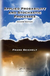 Applied Probability and Stochastic Processes - Frank Beichelt - cover