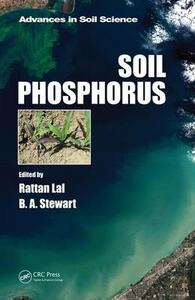 Soil Phosphorus - cover