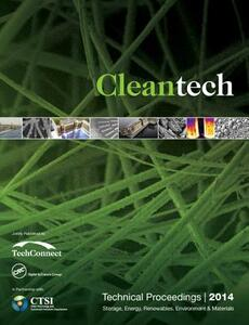 Clean Technology 2014: Energy, Renewables, Environment & Materials - cover