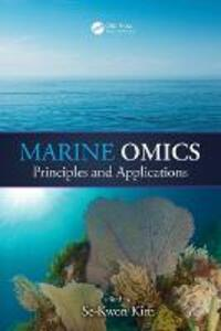 Marine OMICS: Principles and Applications - cover