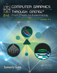 Computer Graphics Through OpenGL: From Theory to Experiments - Sumanta Guha - cover