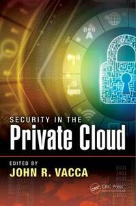 Security in the Private Cloud - cover