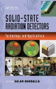 Solid-State Radiation Detectors: Technology and Applications - cover
