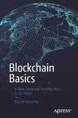 Libro in inglese Blockchain Basics: A Non-Technical Introduction in 25 Steps Daniel Drescher