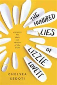 Libro in inglese The Hundred Lies of Lizzie Lovett  - Chelsea Sedoti