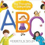 Big Thoughts for Little People ABC
