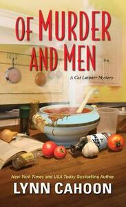 Of Murder And Men - Lynn Cahoon - cover