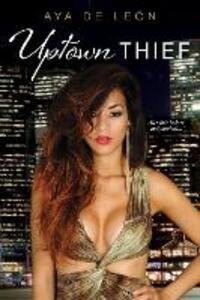 Uptown Thief - Aya De Leon - cover