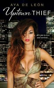 Uptown Thief - Aya Leon - cover