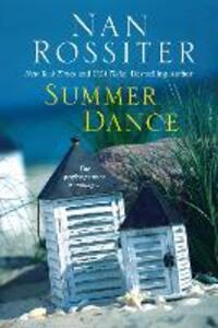 Summer Dance - Nan Rossiter - cover