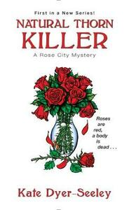 Natural Thorn Killer - Kate Dyer-Seeley - cover