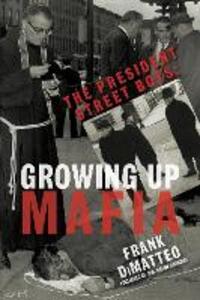The President Street Boys - Frank Dimatteo - cover