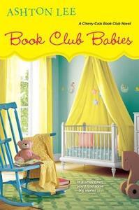 Book Club Babies - Ashton Lee - cover