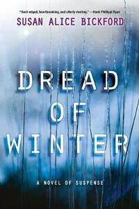Dread of Winter - Susan Bickford - cover