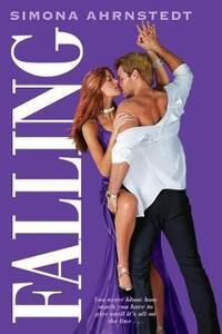 Falling - Simona Ahrnstedt - cover