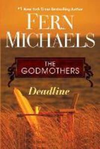 Deadline - Fern Michaels - cover