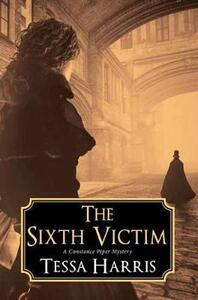 Sixth Victim - Tess Harris - cover