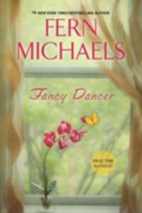 Fancy Dancer - Fern Michaels - cover
