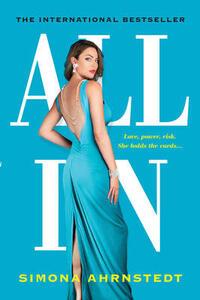 All in - Simona Ahrnstedt - cover