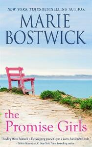The Promise Girls - Marie Bostwick - cover