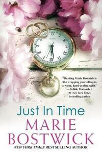 Just in Time - Marie Bostwick - cover