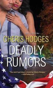 Deadly Rumors - Cheris F. Hodges - cover