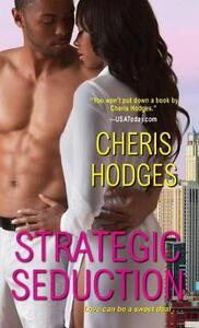 Strategic Seduction - Cheris Hodges - cover