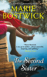 The Second Sister - Marie Bostwick - cover