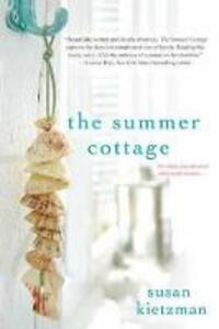 The Summer Cottage - Susan Kietzman - cover