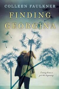 Finding Georgina - Colleen Faulkner - cover