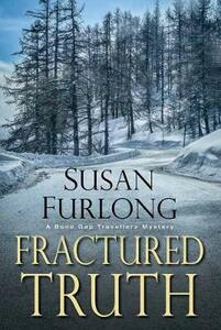Fractured Truth - Susan Furlong - cover