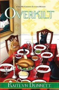 Overkilt - Kaitlyn Dunnett - cover