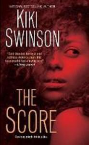 The Score - Kiki Swinson - cover
