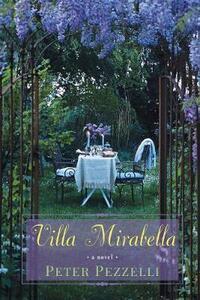 Villa Mirabella - Peter Pezzelli - cover