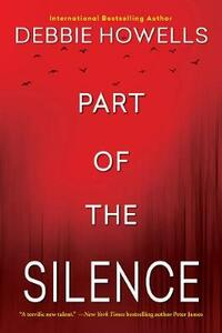 Part of the Silence - Debbie Howells - cover