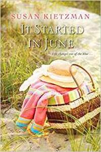 It Started in June - Susan Kietzman - cover