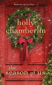 The Season of Us - Holly Chamberlin - cover