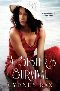 A Sister's Survival - Cydney Rax - cover