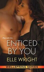 Enticed By You - Elle Wright - cover
