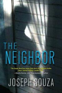 Neighbor - Joseph Souza - cover