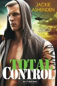 Total Control - Jackie Ashenden - cover