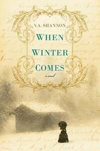 When Winter Comes - V.A. Shannon - cover