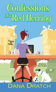 Confessions of a Red Herring - Dana Dratch - cover